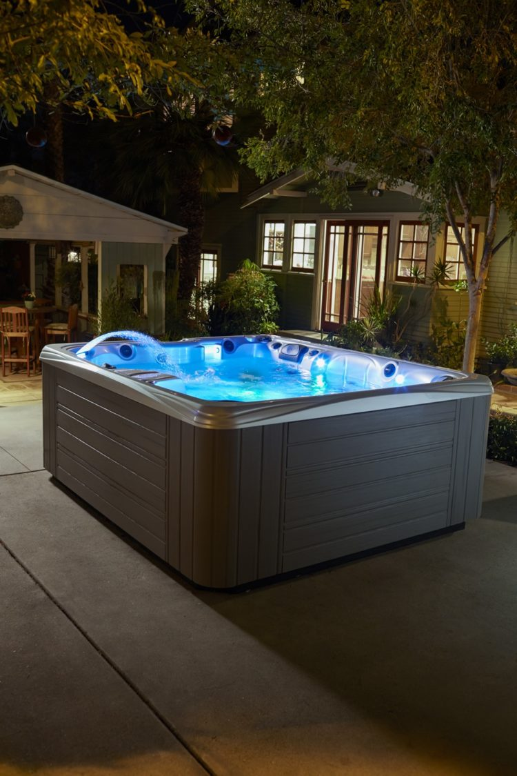 portable hot tub eugene oregon