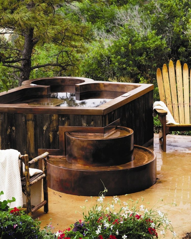 buy hot tub enclosure