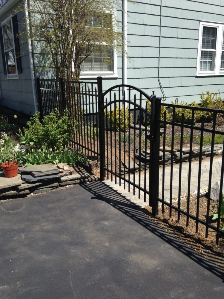 chain link fence estimator