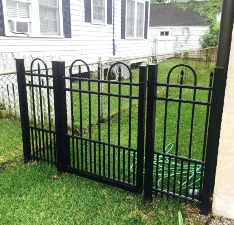 chain link fence installers near me