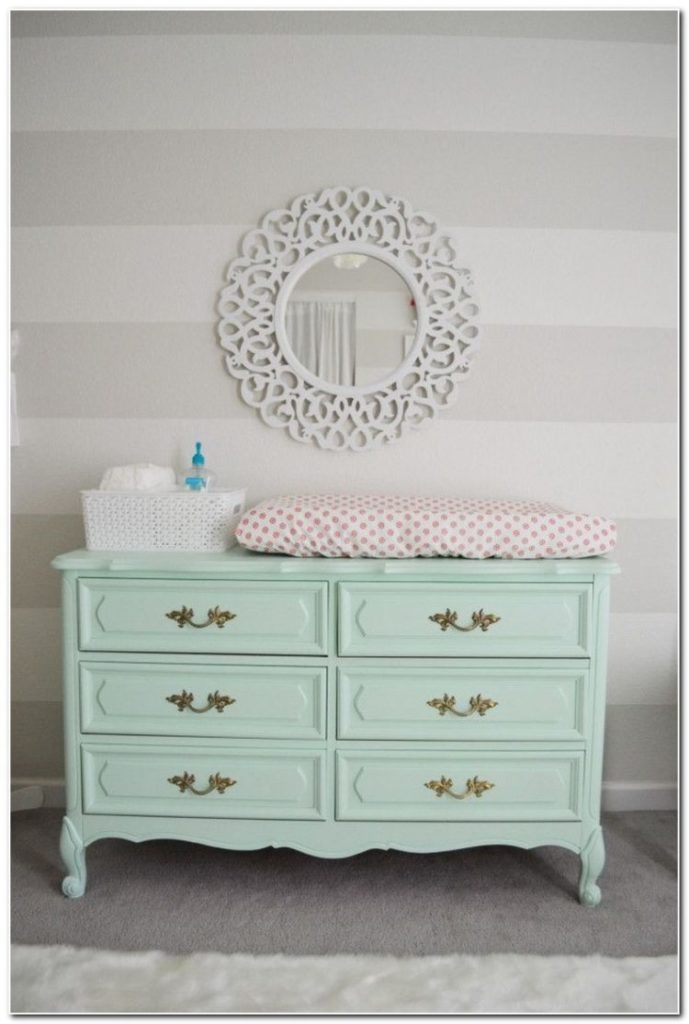 changing table must haves