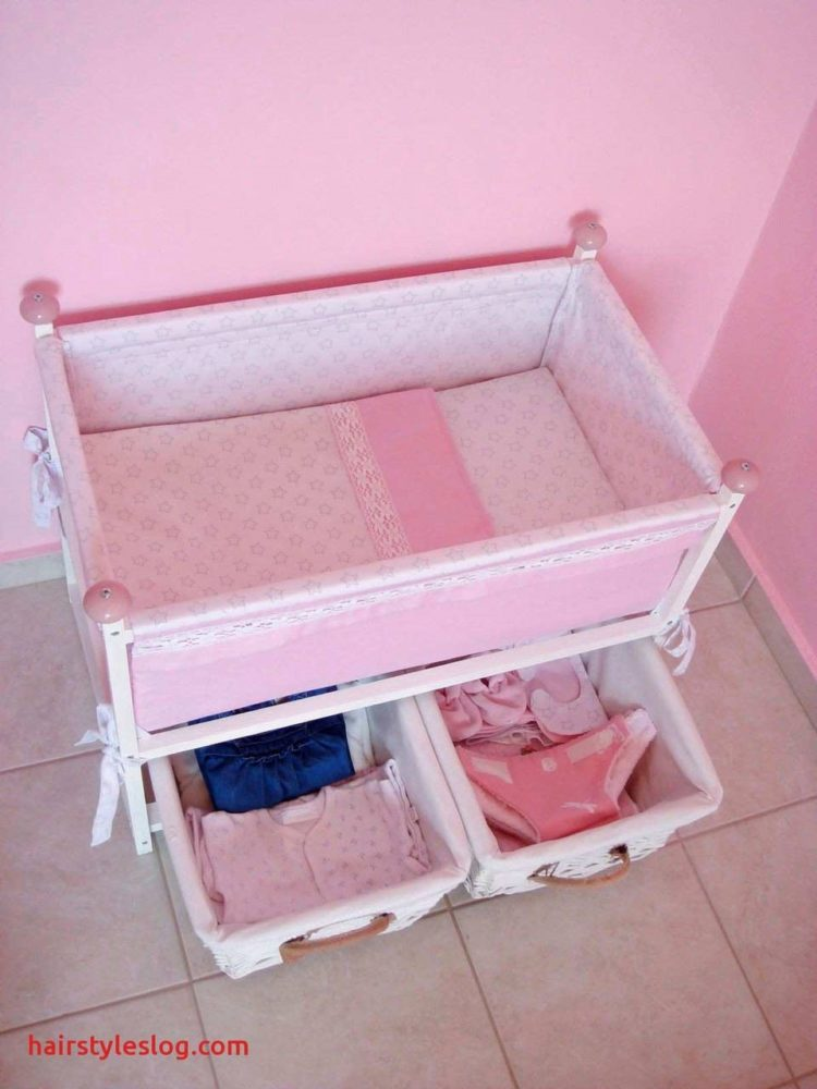 changing table over crib