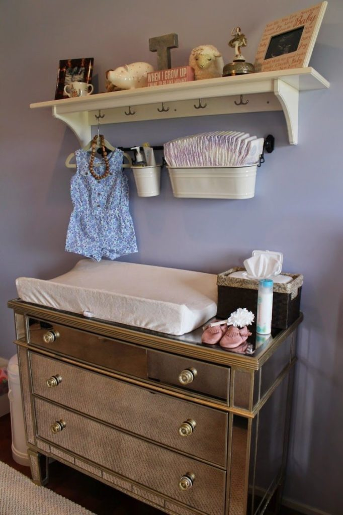 changing table egypt