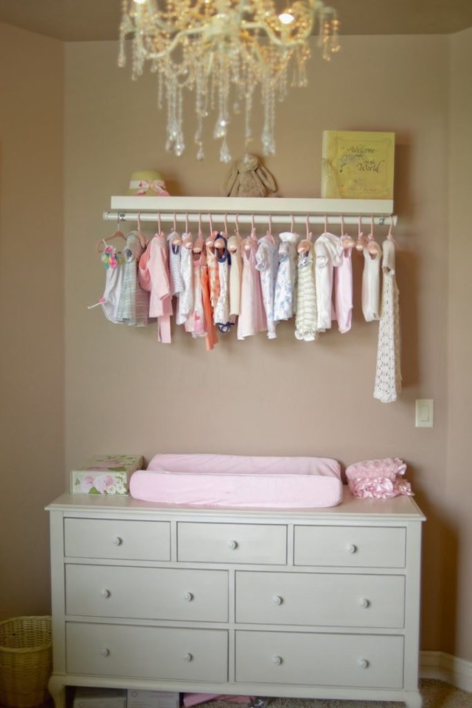 o que e changing table