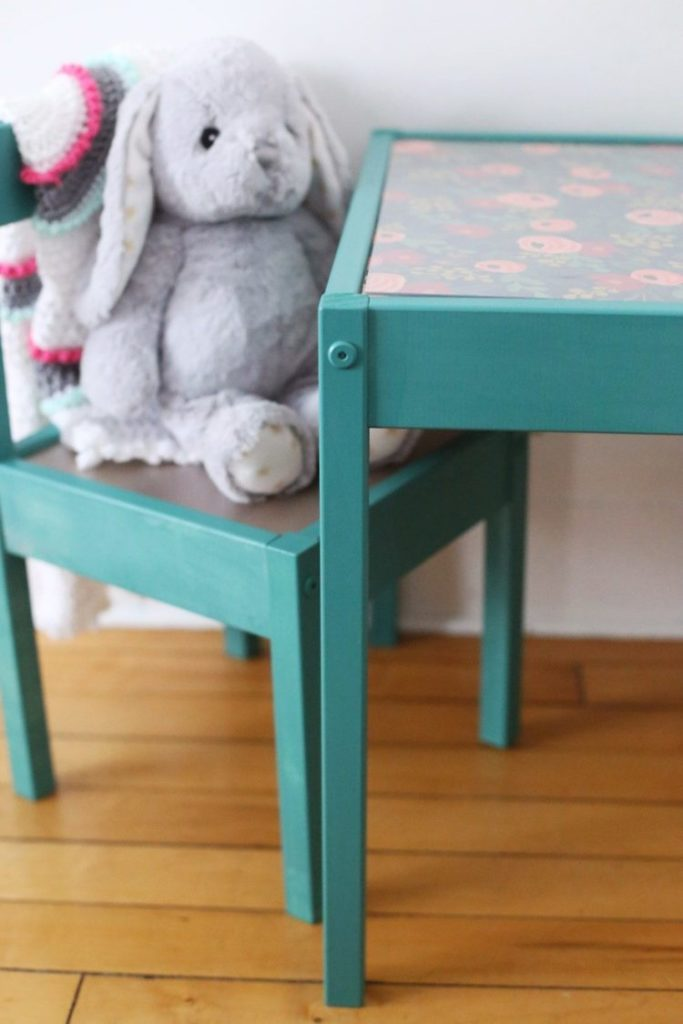 childrens table and chairs george