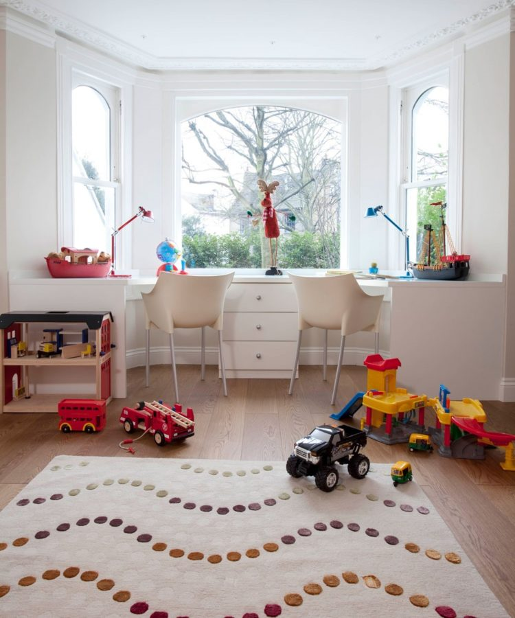 jcb childrens table and chairs