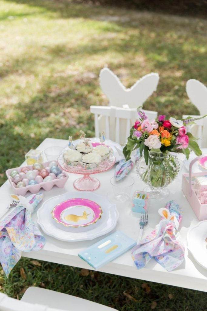 childrens table and chairs measurements