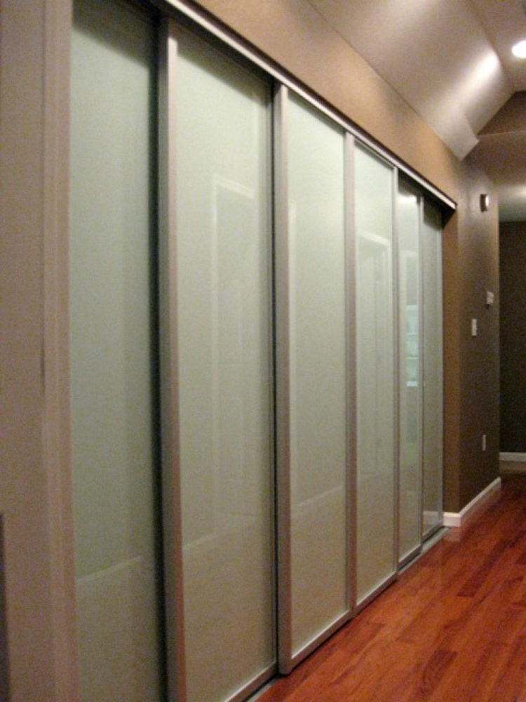 closet door repair vancouver