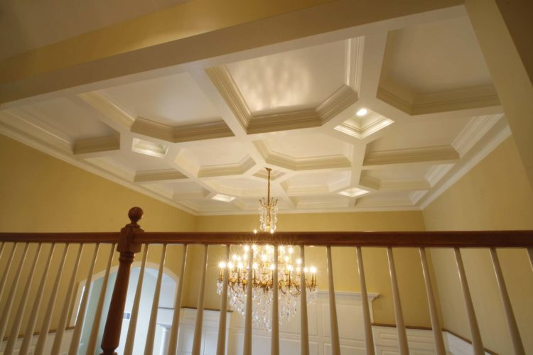 coffered ceiling melbourne