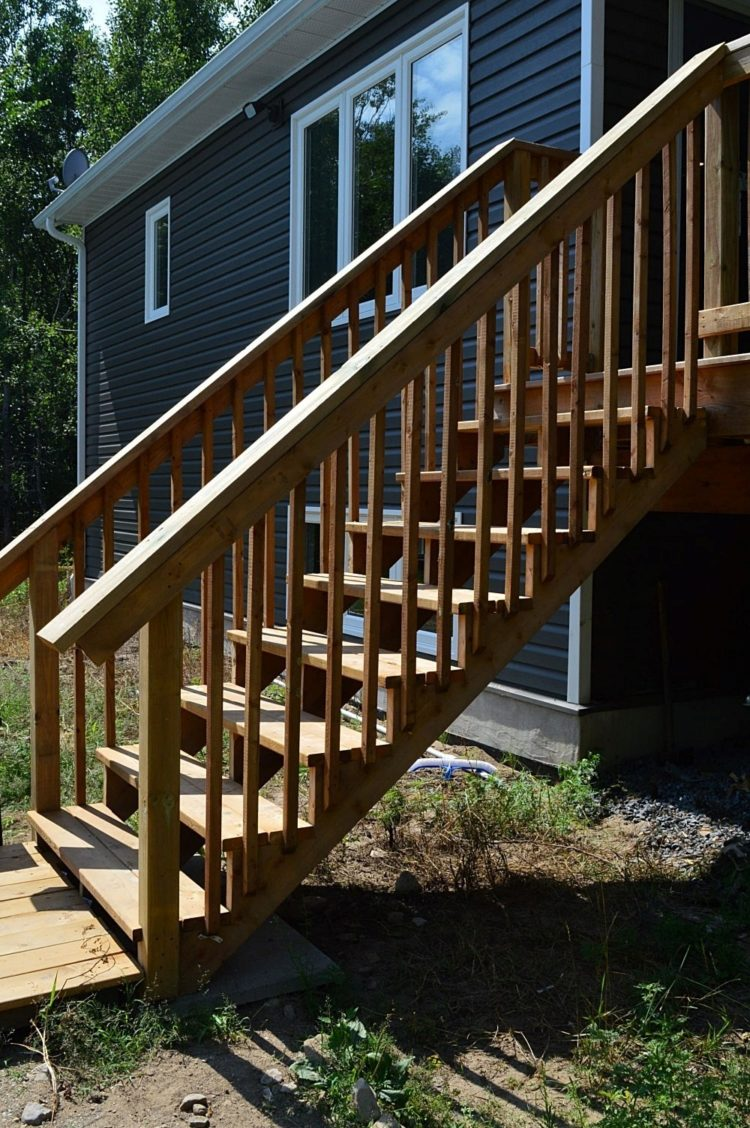 deck railing ideas houzz