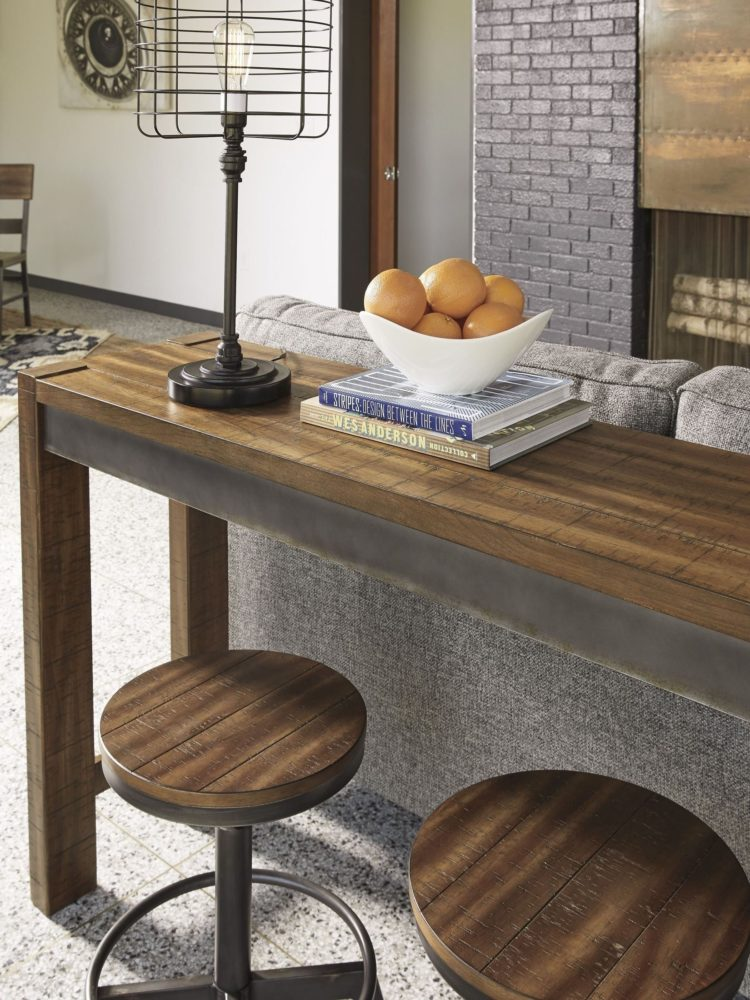 counter height table cb2