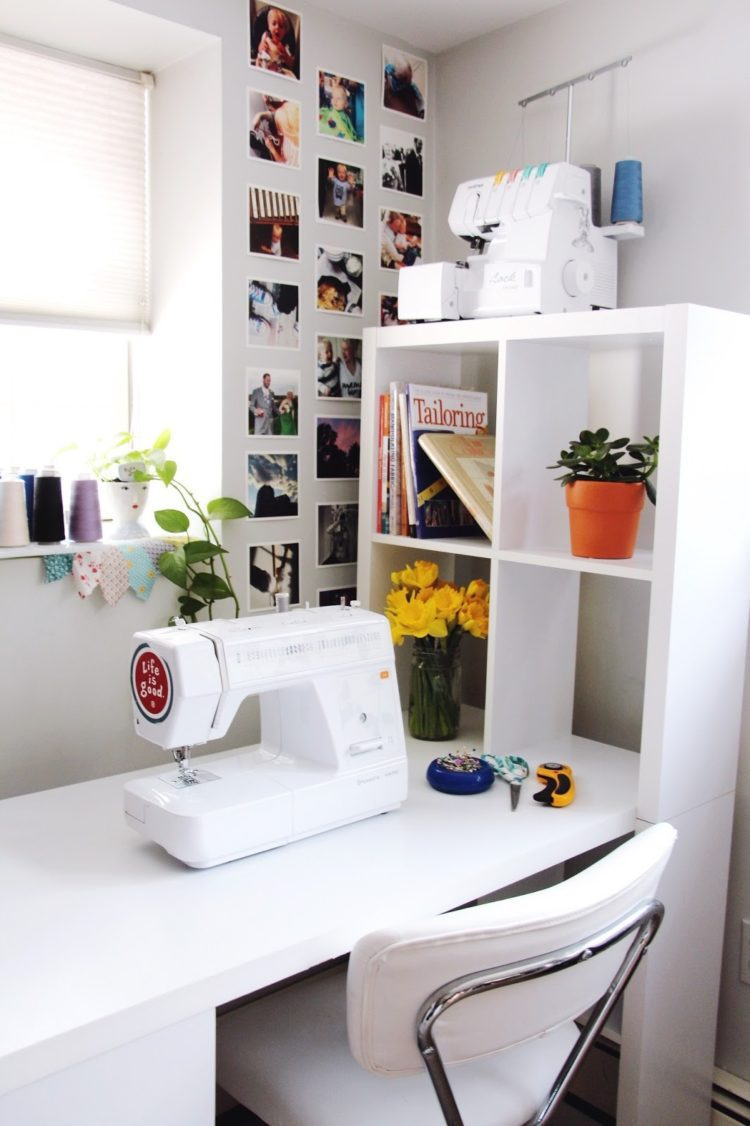 craft table height