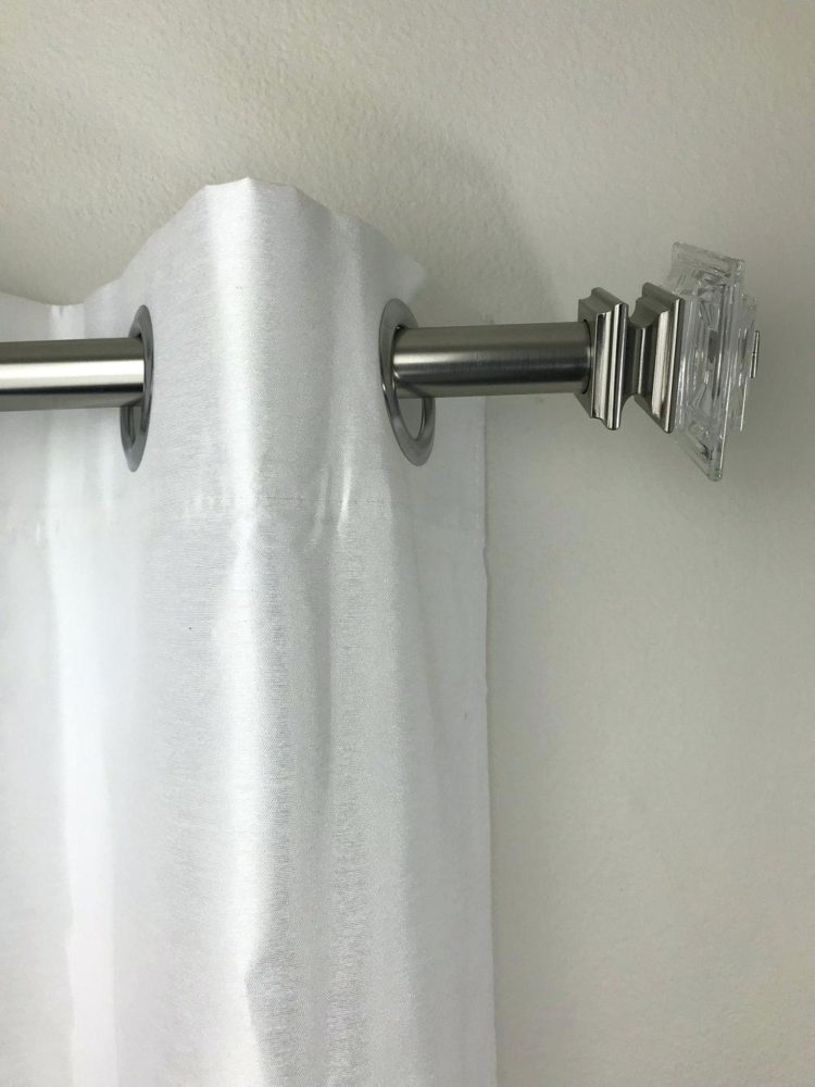 curtain rod brackets images