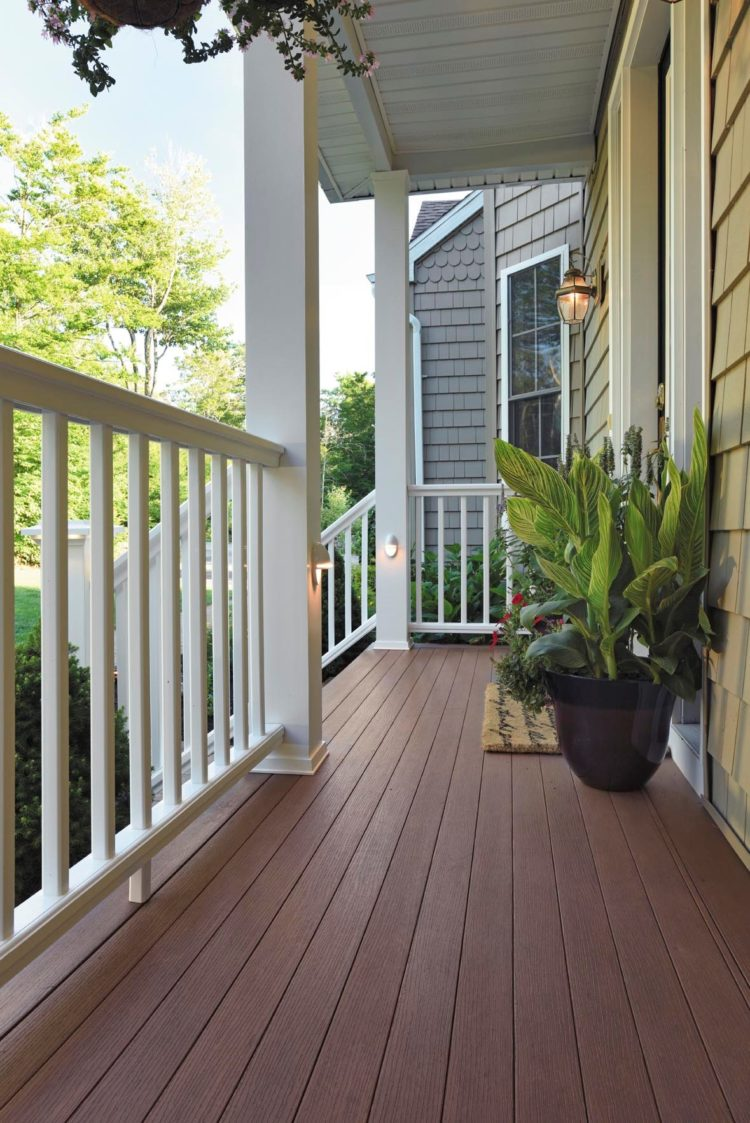 hgtv deck railing ideas