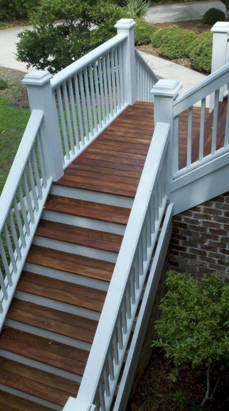 deck railing ideas nz