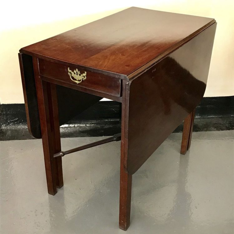 drop leaf table tops for restaurants
