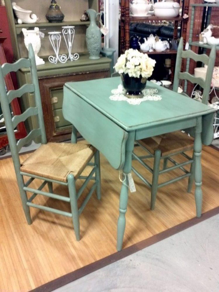 drop leaf table design