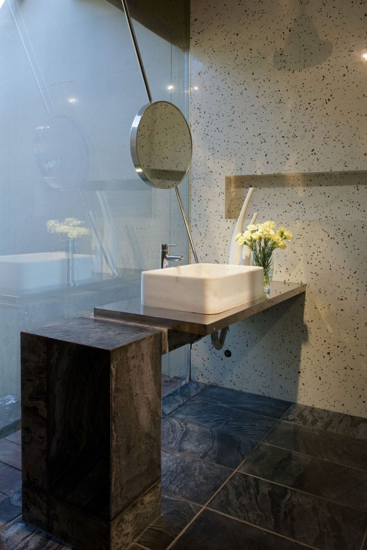 granite bathroom countertops uk