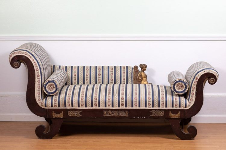 fainting couch buy