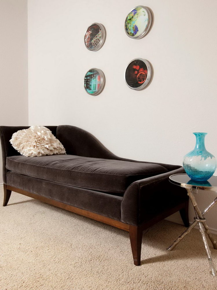 fainting couch law