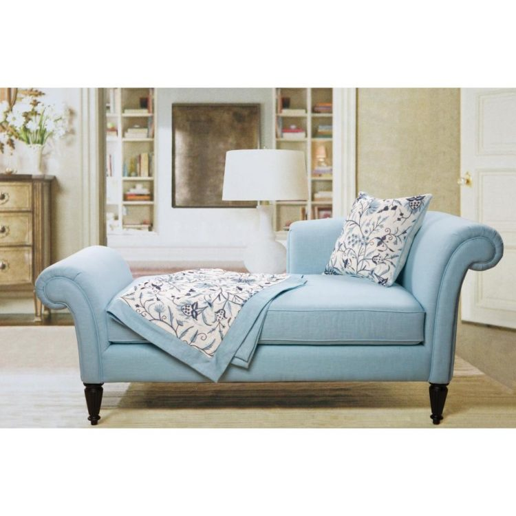 fainting couch cover