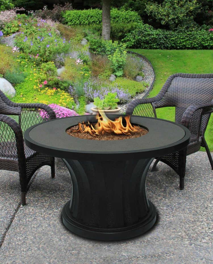 fire pit table for sale