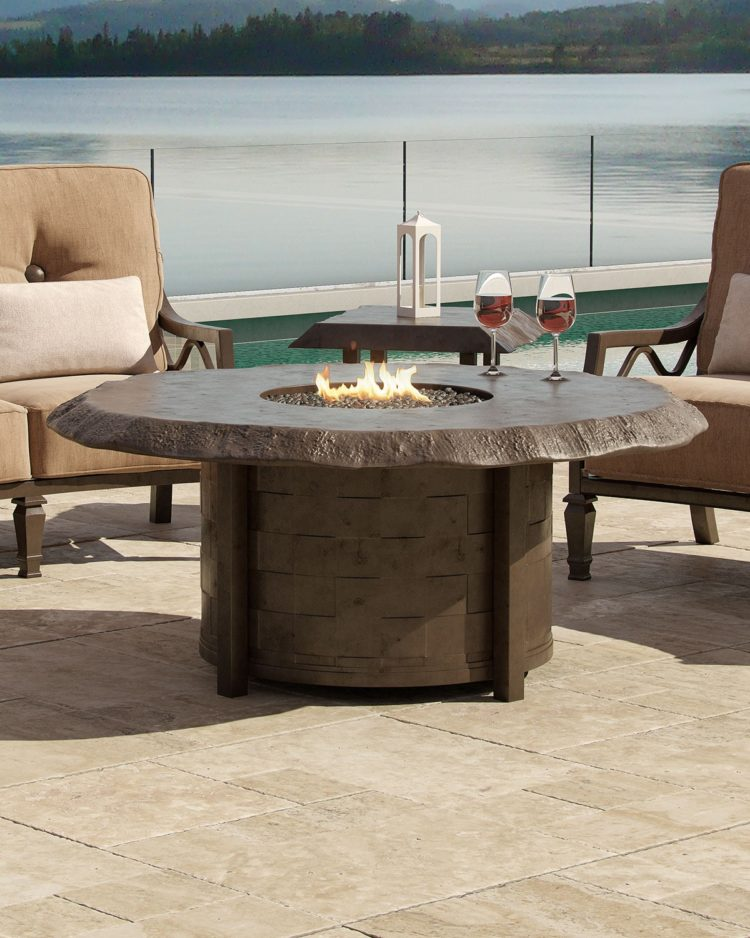 fire pit table ireland