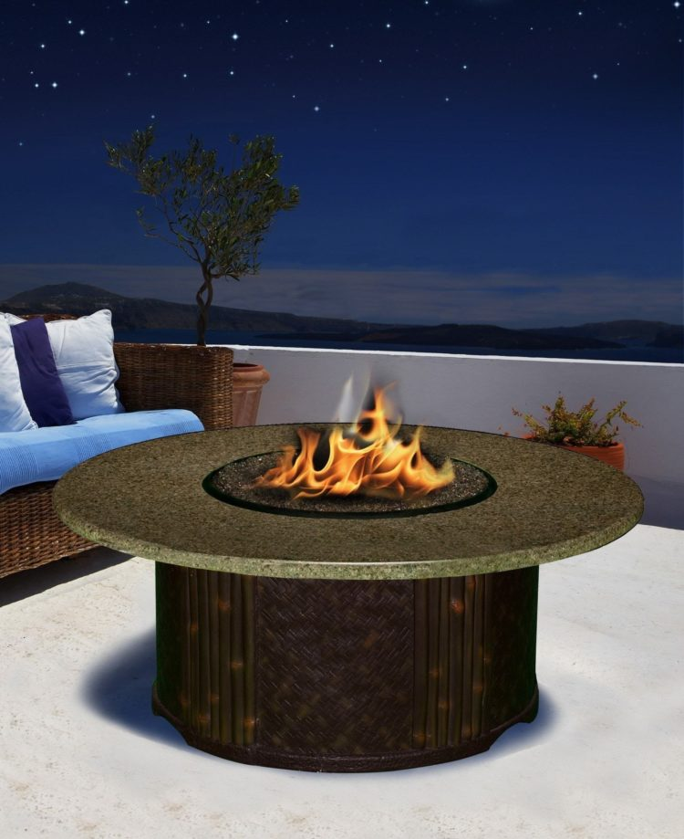 fire pit table ikea