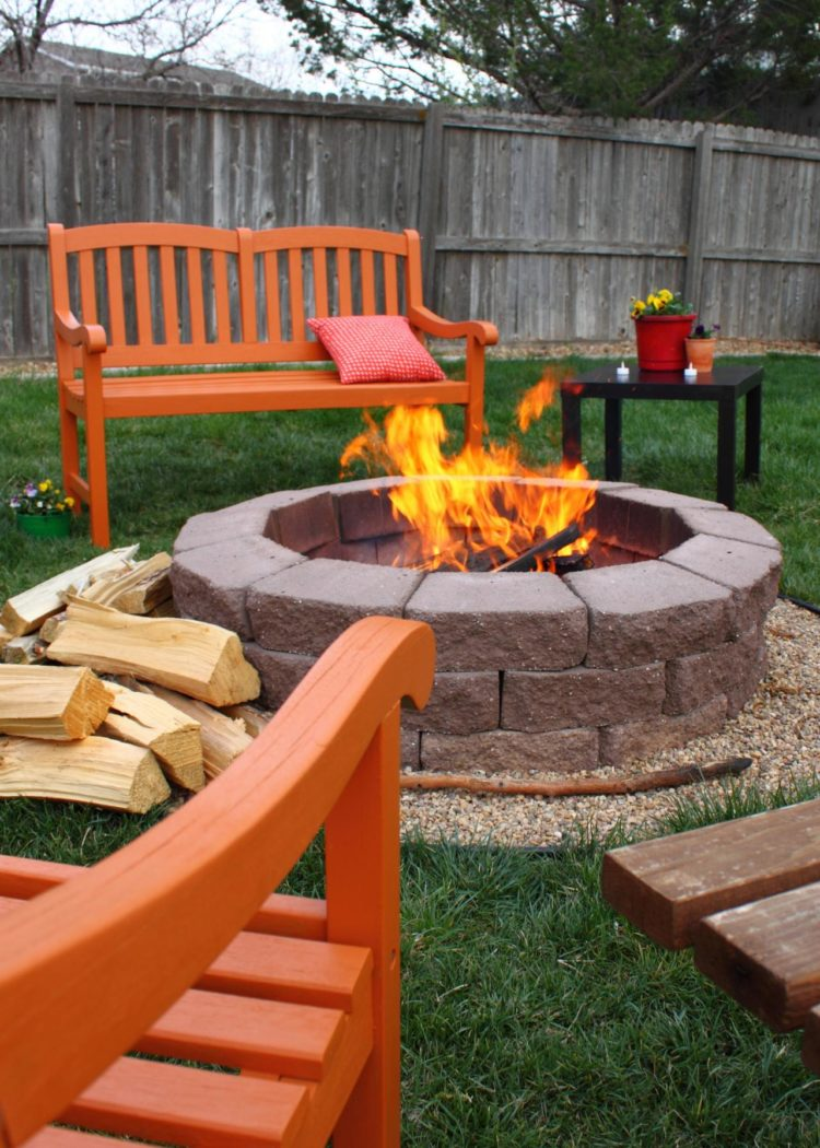 reviews on fire pit tables