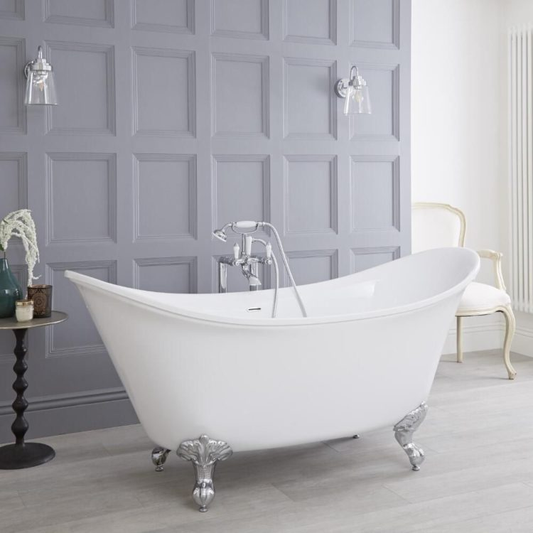 freestanding tub 66x36