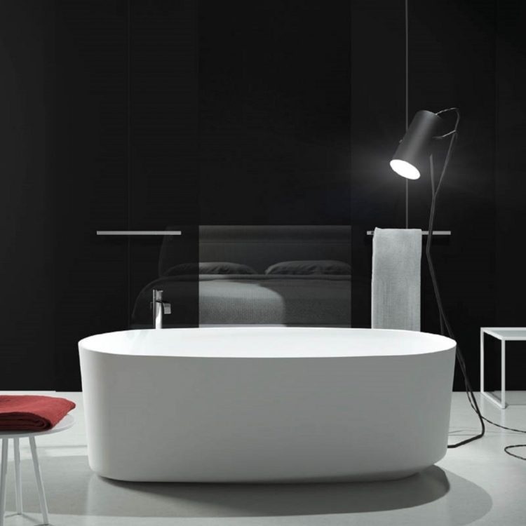 freestanding tub 66