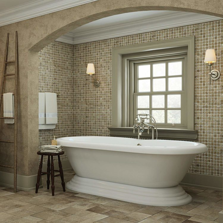 best freestanding tub 2019