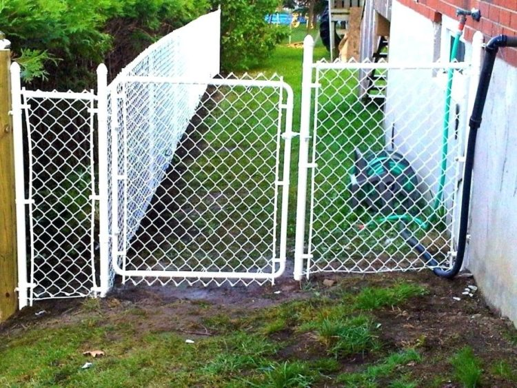 chain link fence jackson ms