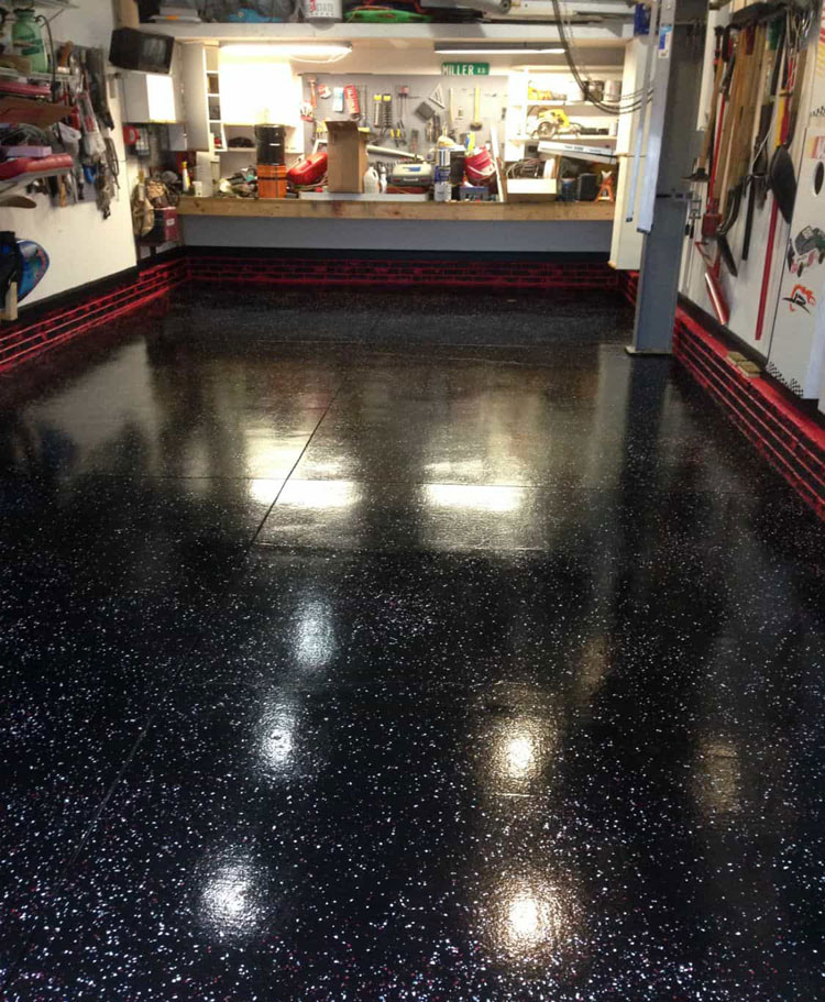 garage floor epoxy kits for sale