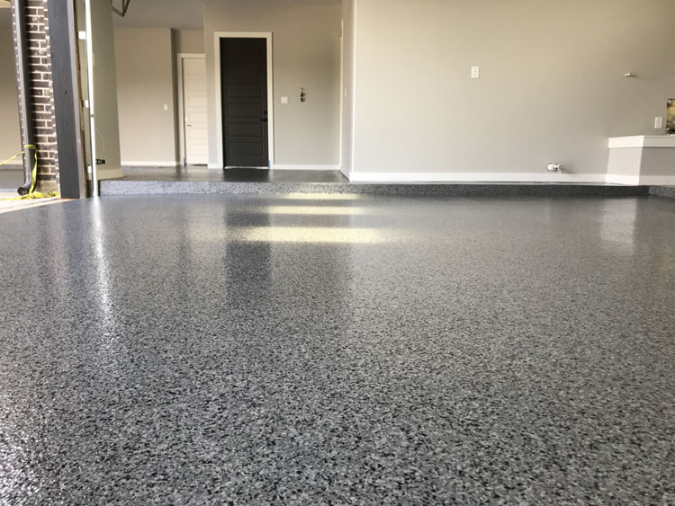 garage floor epoxy franchise