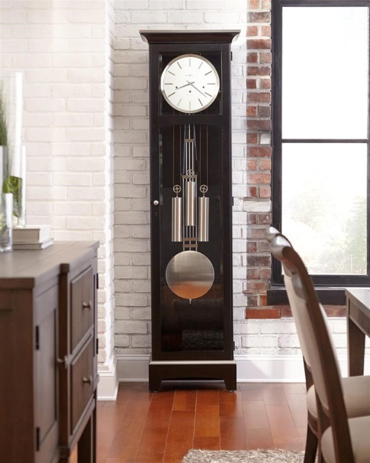 grandfather clock history