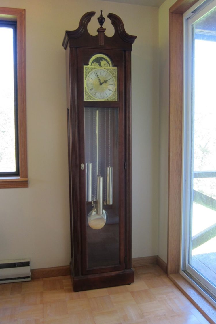 grandfather clock images