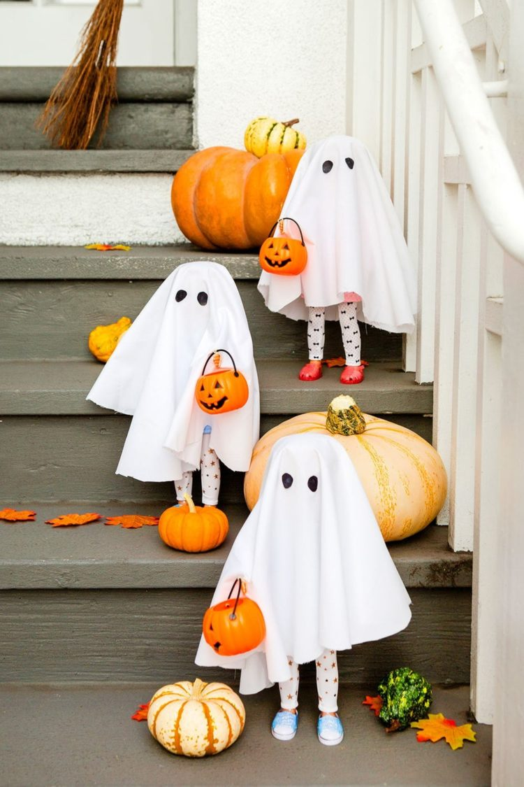 56 Easy Halloween Craft You Won t Believe You Can Make