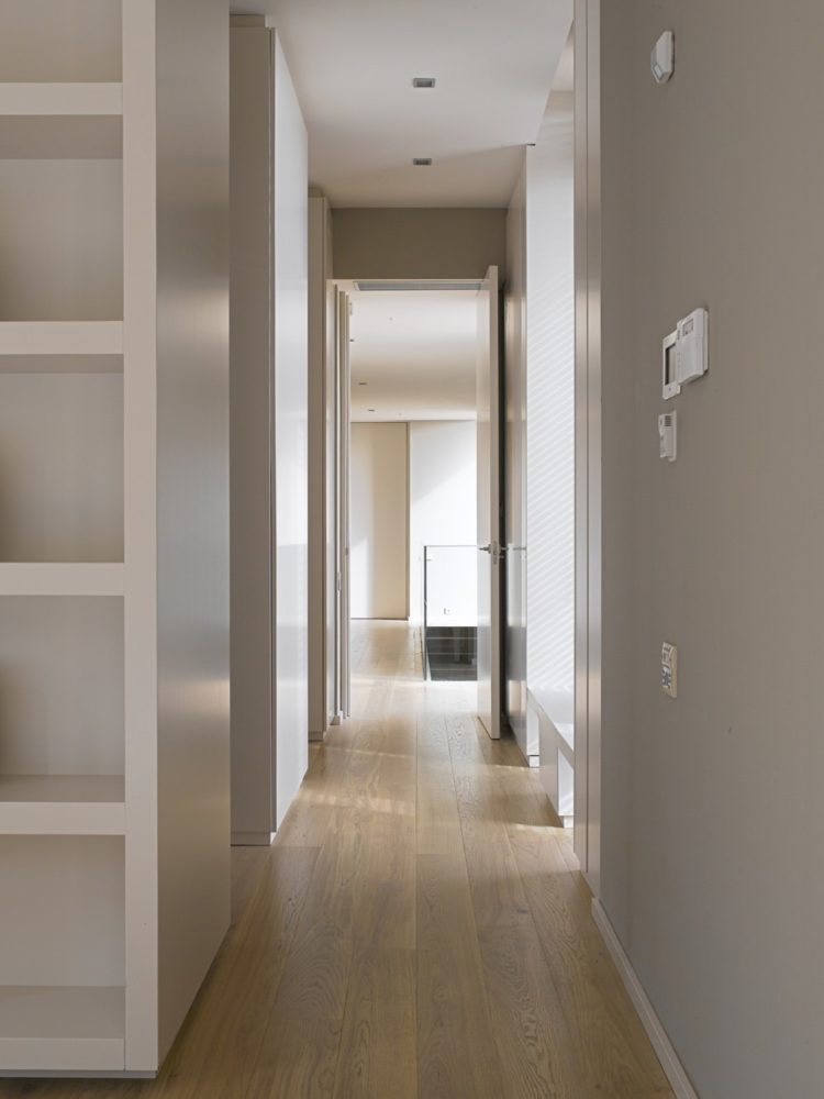 hallways houzz