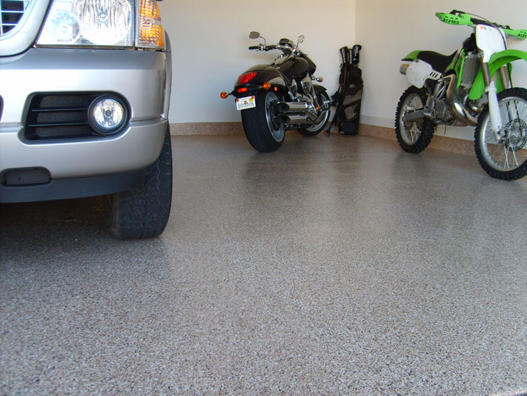 garage floor epoxy new braunfels tx