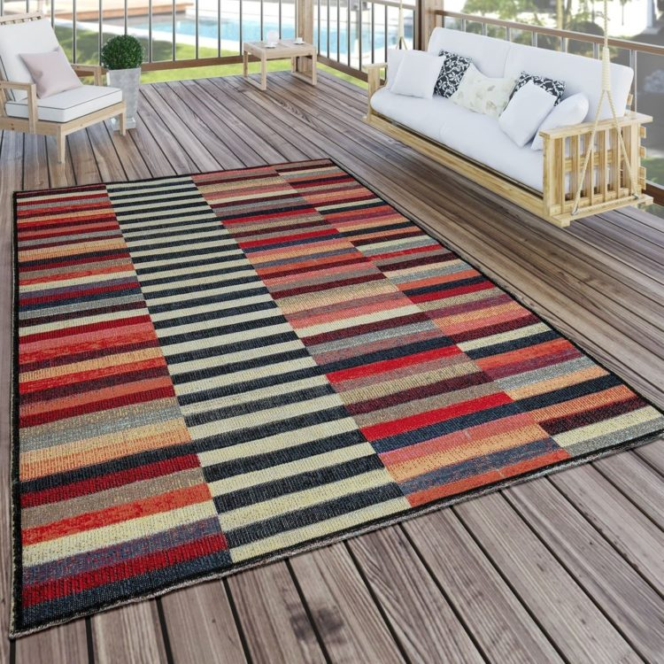 indoor outdoor carpet pad