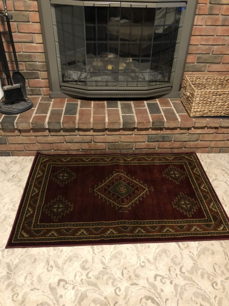 does indoor outdoor carpet need pad