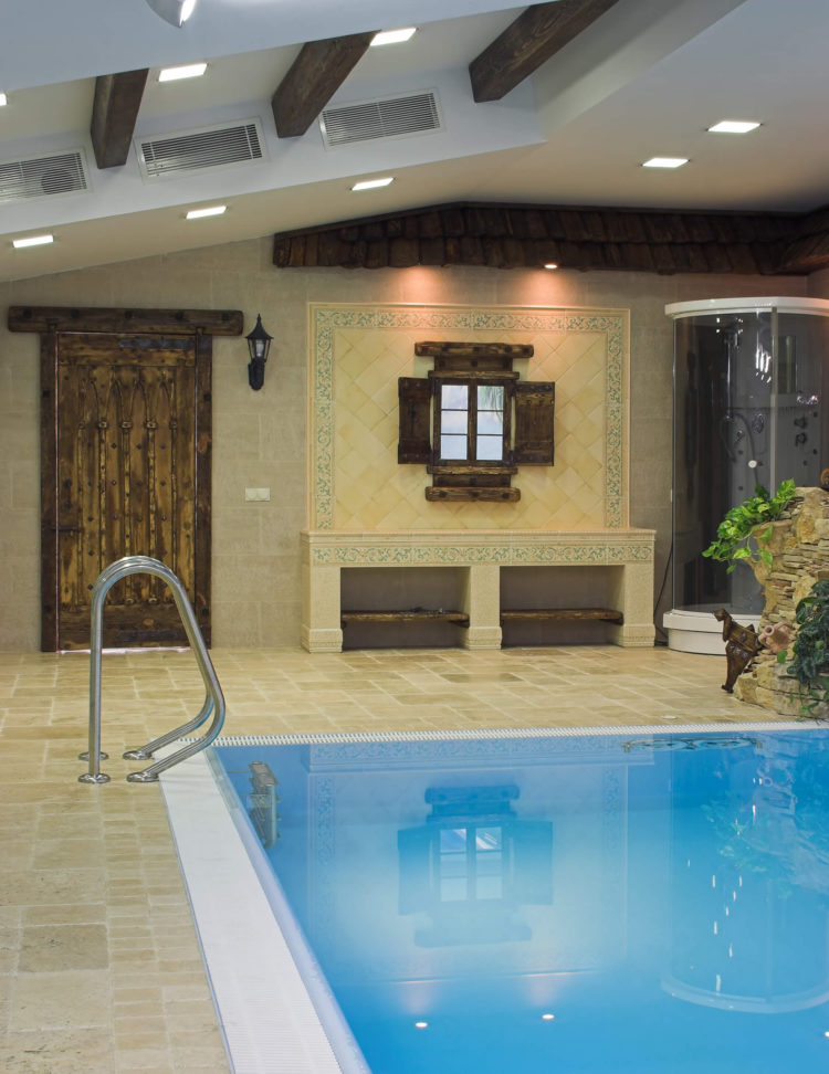 indoor pool lancaster pa