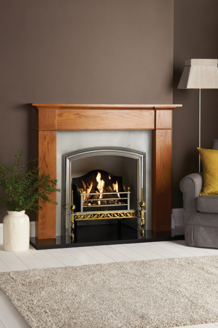 ventless gas fireplace dallas