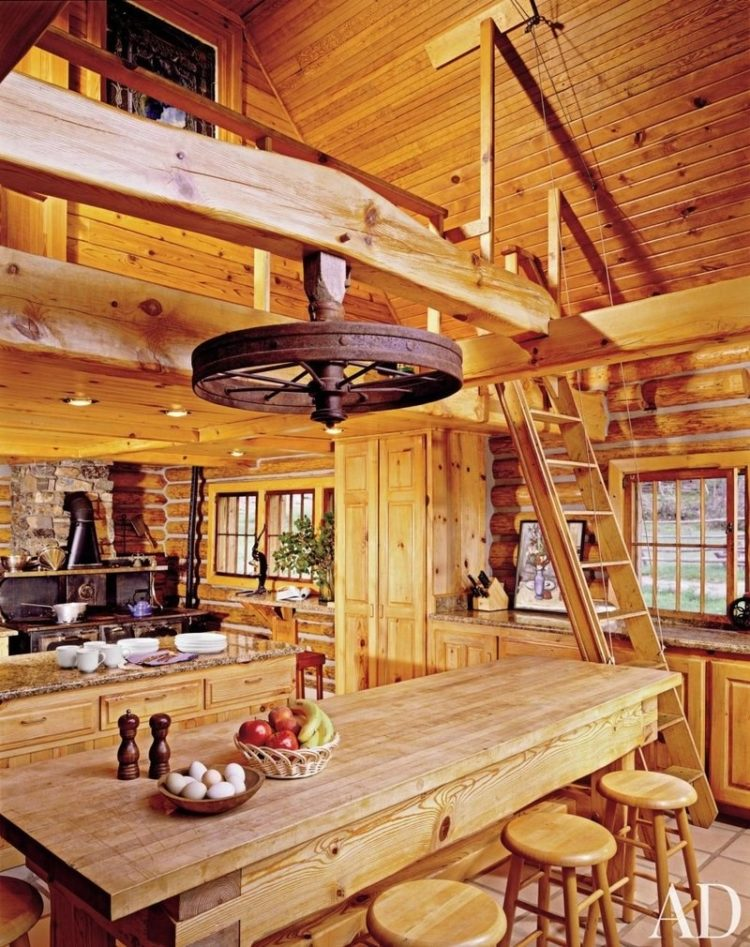 rustic kitchen quotes