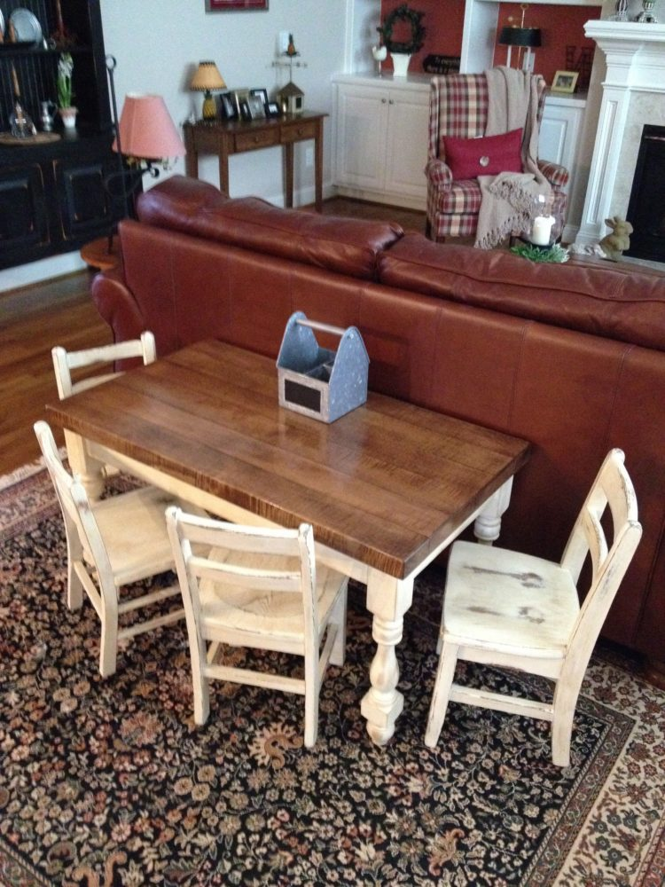 childrens table and chairs cheap