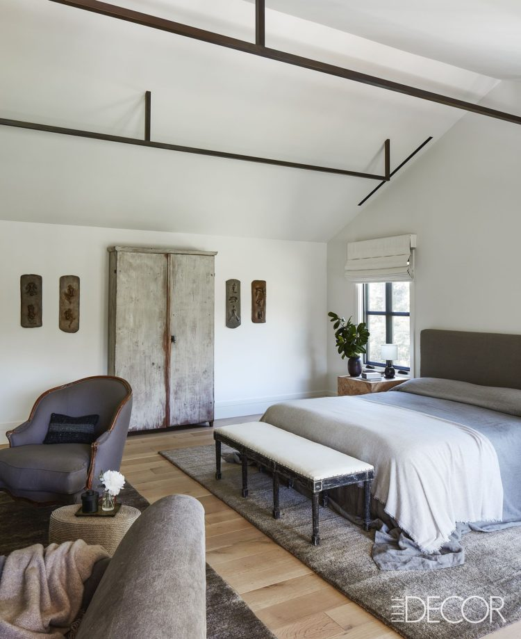 king size bed frame high off ground
