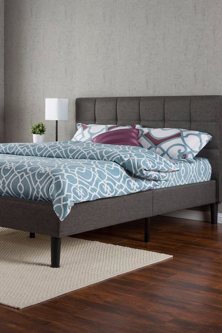 king size bed frame in stock