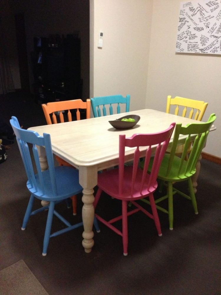 kitchen chair upholsterers