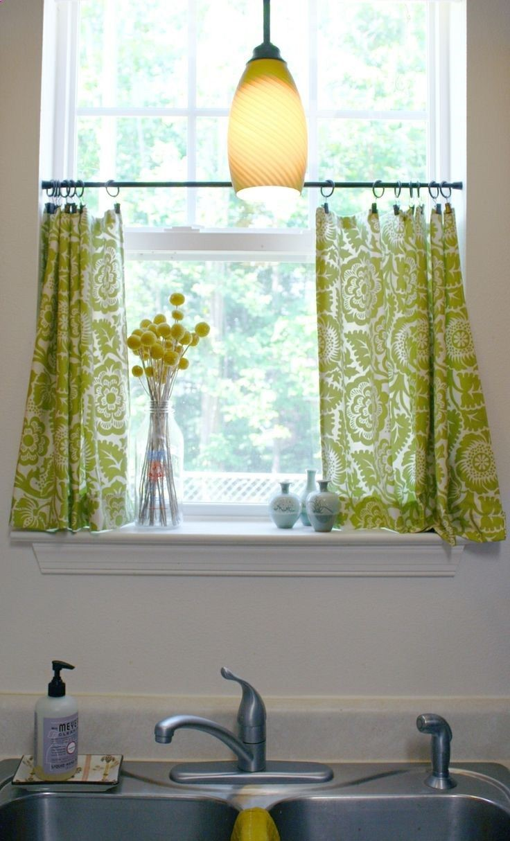 kitchen curtains kohls